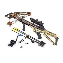 Carbon Express 20295 Crossbow Kit Covert Bloodshed 360Fps KR