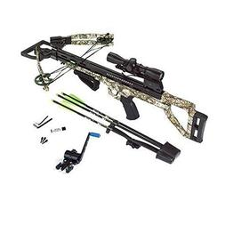Carbon Express 20296 COVERT TYRANT READY-TO-HUNT KIT