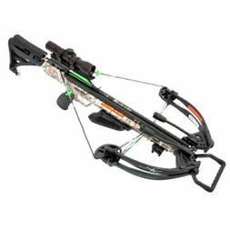 Carbon Express 20310 Piledriver 390 Crossbow Package with Cr
