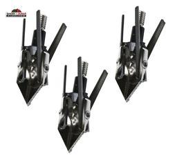 Rage 3 Blade with Kore Technology Practice Broadheads , 100g