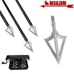 Archery <font><b>Blade</b></font> Arrowhead Fixed <font><b>3