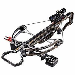 Barnett Whitetail Hunter II Crossbow 78128 350 FPS L R Packa