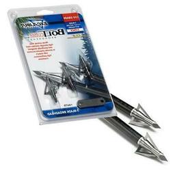 Excalibur Bolt cutter Crossbow Broadhead 6670