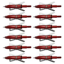 Wallner Chasing arrows 12pcs/lot hunting shooting arrowhead