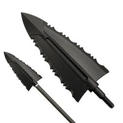 Cold Steel CheapShot Broadhead 125 Grain 10 Pack