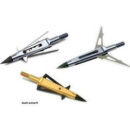 New Archery Products KillZone Trophy Broadhead Tips - 3 Pack
