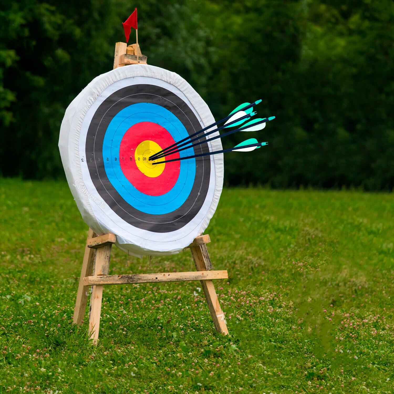 Archery heads