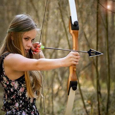12PK 3 Fixed Blade Archery Grain Tips