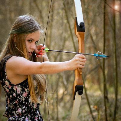 12PK 3 Fixed Hunting Arrow