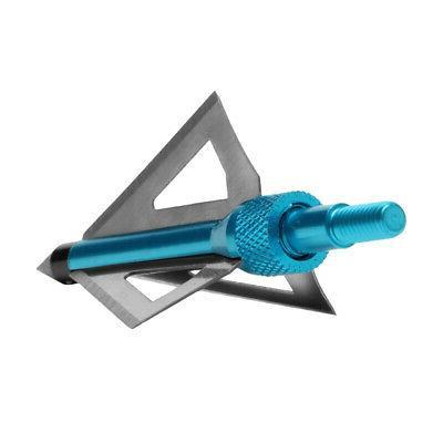 12PK Blade Hunting 100 Grain Arrow