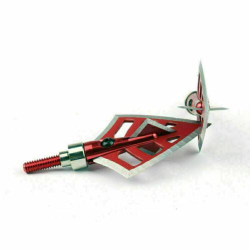 Broadheads Arrow Archery Shooting New