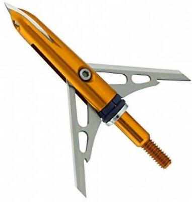 510306 crossbowx 2 blade broadhead 100gr 2in