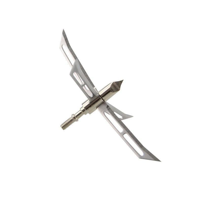 6/12Pcs Arrowheads Arrow Points Large For Bow Training Archery Accessories
