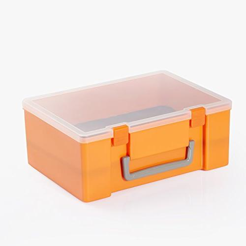 Posch Archery Case Box Holder