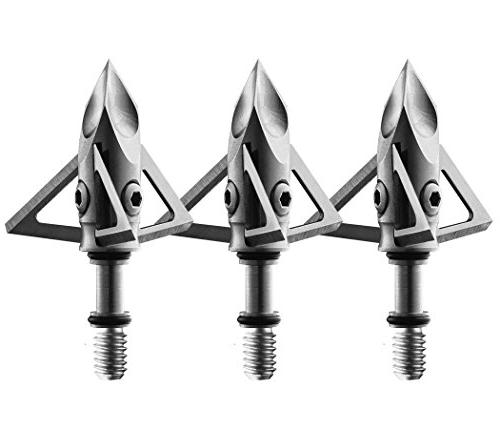 diamondback broadheads 100 grain