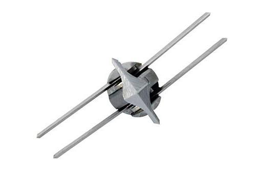 Carbon F-15 Expandable