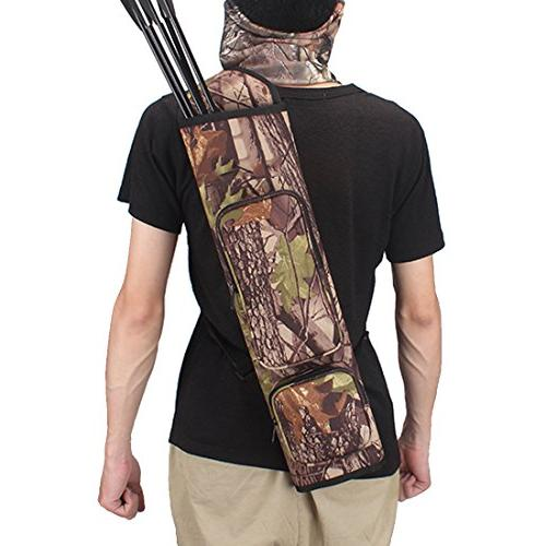 kratarc back arrow quiver field