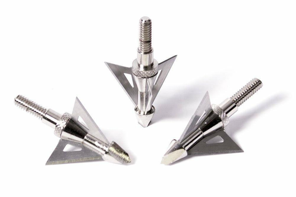mayhem ext broadhead 100 grain weight 3