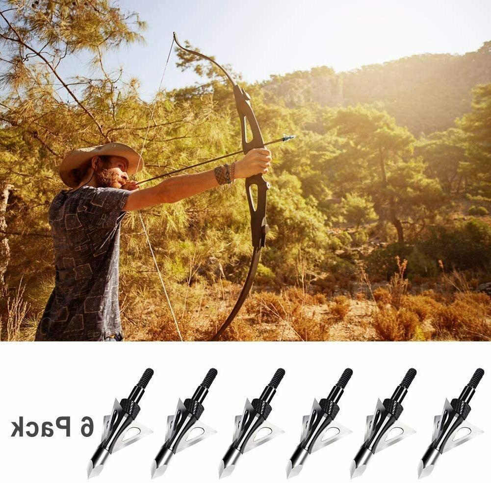 OTW Fixed Archery