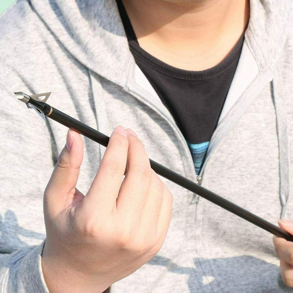 OTW Hunting Fixed Archery Broad Heads