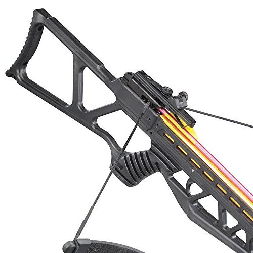 Portable Hunting Crossbow