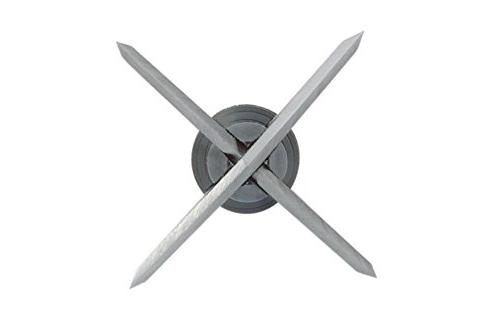 Carbon Express Quad Broadhead, 100 Weight, 3-Pack
