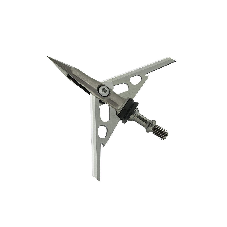 r39100 hypodermic standard shock collar broadhead 3