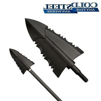 Cold Shot Broadhead 100 CSBH2Z *NEW*