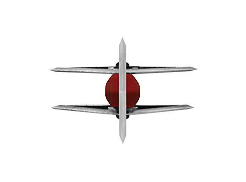 Carbon Express Extreme Ribbon Broadhead, Grain, 3-Pack