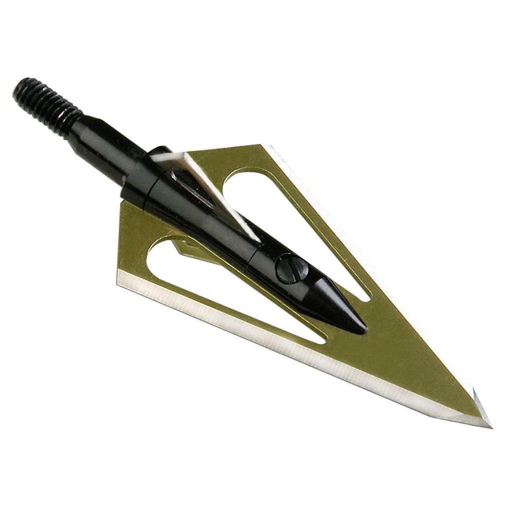 stinger 100gr 4 blade