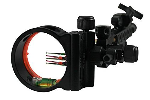 tack driver dt bow sight