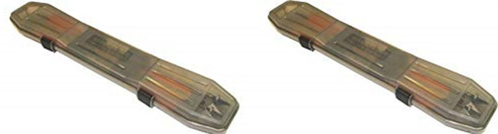 MTM Traveler Crossbow Bolt Case BTCB-41  Assorted Sizes