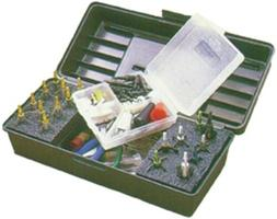 MTM Magnum Broadhead Tackle Box