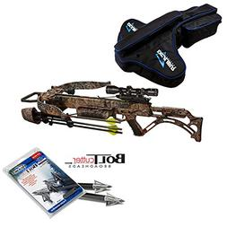 Excalibur Matrix Bulldog 400 Crossbow Package with upgraded