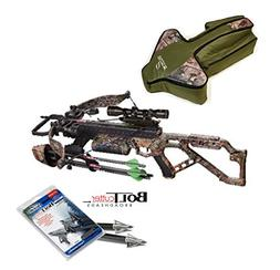 Excalibur Micro 355 Crossbow Package with upgraded TWILIGHT