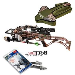 Excalibur Micro Suppressor Crossbow Package UPGRADED Twiligh