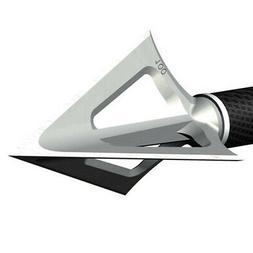 G5 Outdoors Montec 100% Steel Premium Crossbow Fixed Broadhe