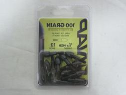 "New Archery Products NAP Bullet Points 11/32"" 100 Grain - 1"