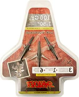 pound broadhead
