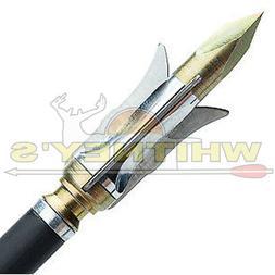Grim Reaper Practice BroadHead 100gr 1704 Archery Broadheads
