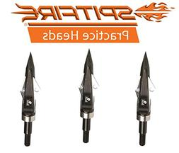 NAP Spitfire Practice Broadhead Mechanical 125 Grain
