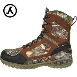 ROCKY BROADHEAD EX 800G INSULATED WATERPROOF OUTDOOR BOOTS R