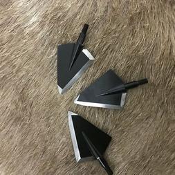 VanDieman Single Bevel Broadheads 3 pack 95gr / 125gr / 140g