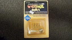 New Archery Products 9 Pack Spitfire 3 Blade Replacement Bla