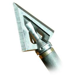 Vision Quest Steel Force Phat Head Broadhead 100 grain