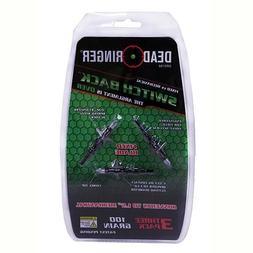 Dead Ringer Switchback 3 Blade 100Gr Broadhead