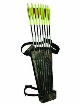 Sportsman's Outdoor Products Tarantula Broadhead Hip Quiver