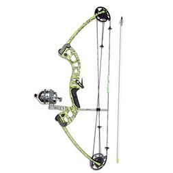 Muzzy Vice Bowfishing Kit Green