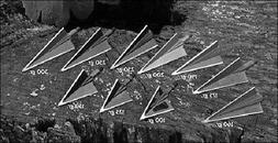 vpa 3 blade broadheads 3 pack various