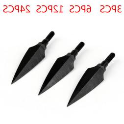 Willow Leaf Broadheads 150 Grain Crossbow Arrowheads Perfect
